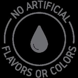 Ingen kunstig farve eller duft