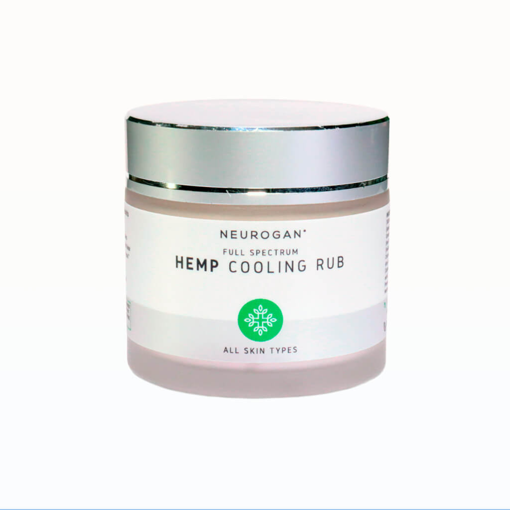 Neurogan Cooling Rub