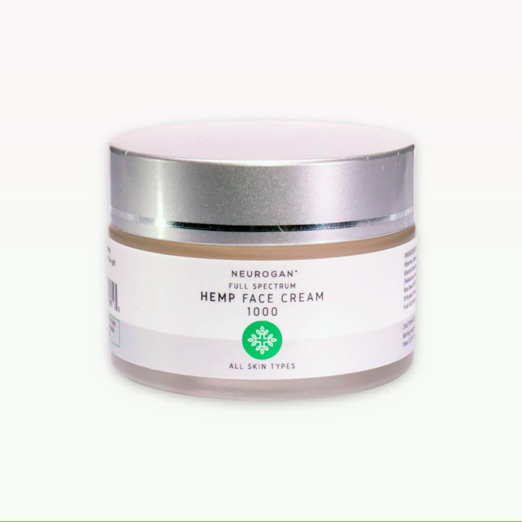 Neurogan Face Cream 1000 30ml