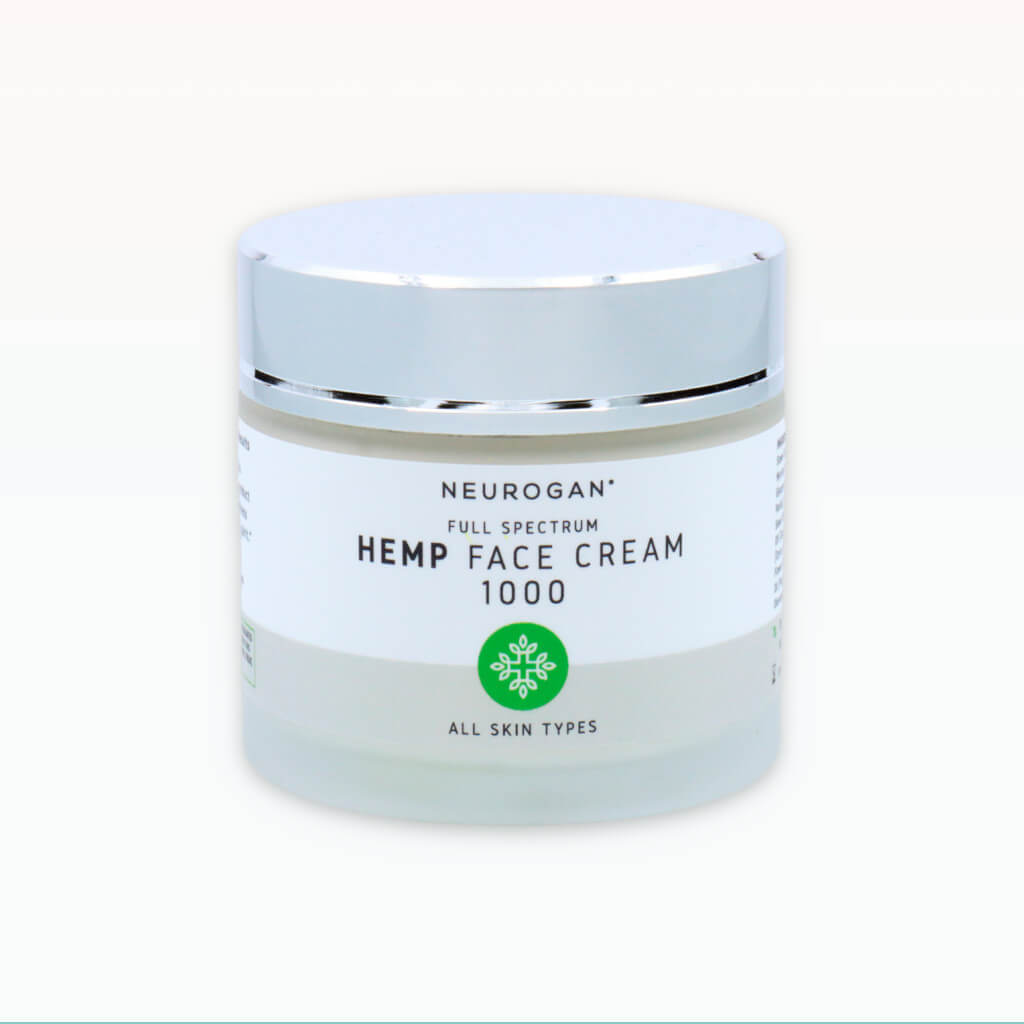 Neurogan Face Cream 1000 60ml