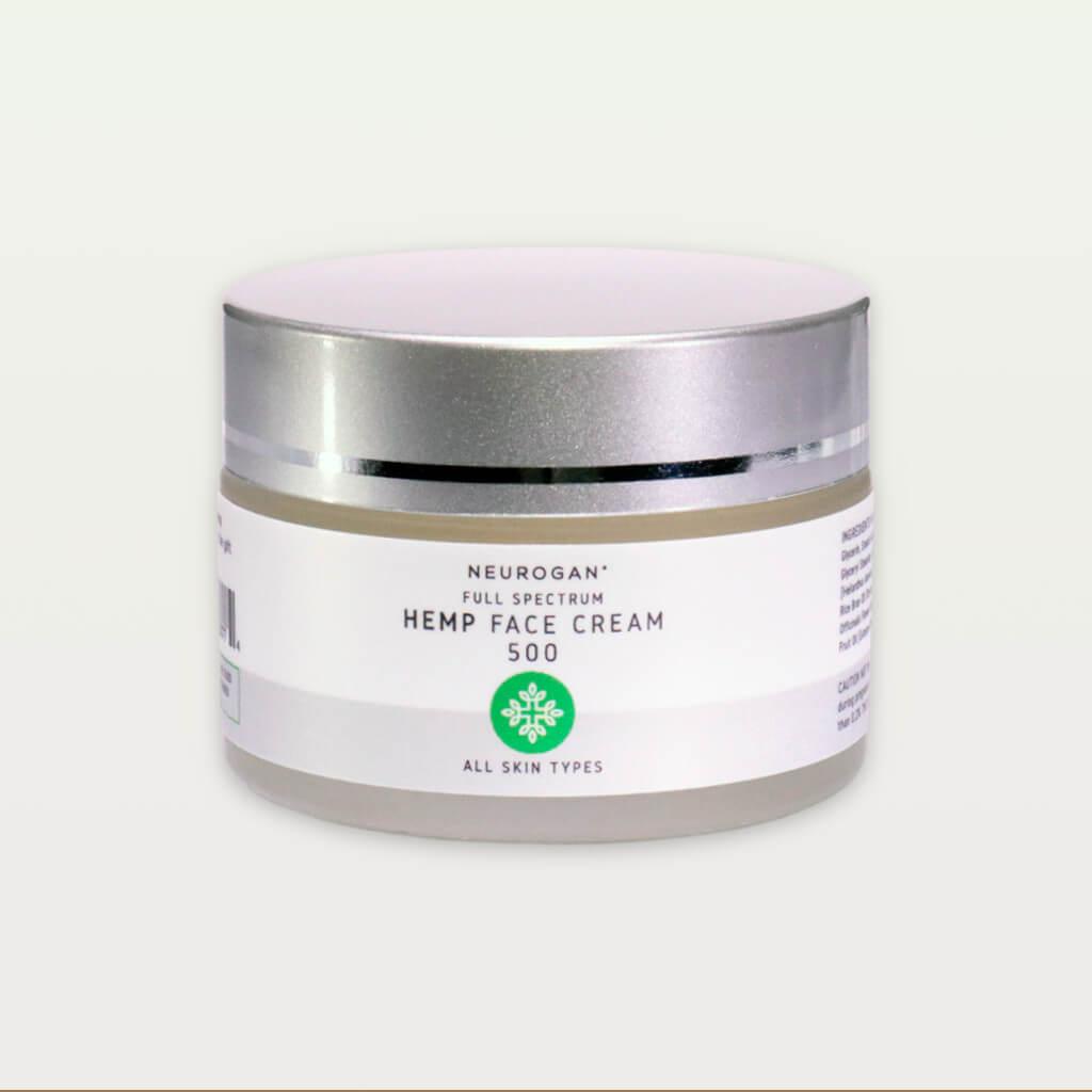 Neurogan Face Cream 500 30ml